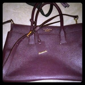 Kate Spade barley used purse